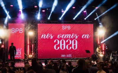 Convención SPB 2019