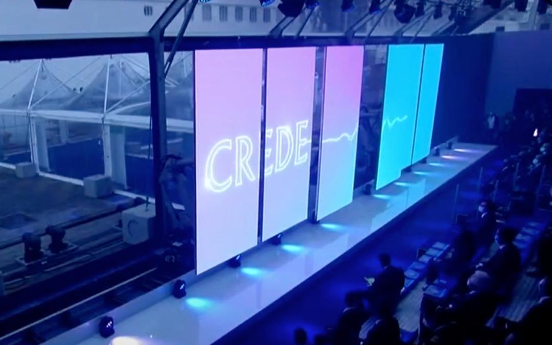 Qúbica Nativa y Event Management – LED Robótico en Movimiento